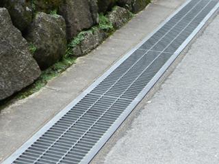 沟盖板(排水沟水篦子)