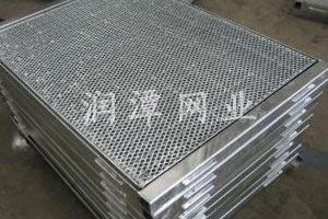 复合钢格板常用系列3
