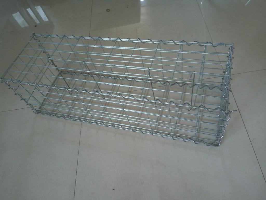 电焊石笼网图片