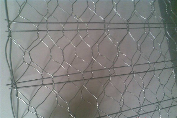 加筋石笼网(加筋格宾网)