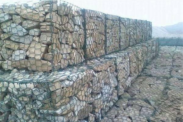 六角石笼网箱