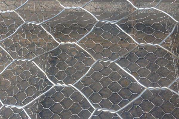 六角石笼网