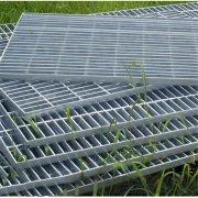 火力发电站(厂)适合用哪种规格的平台钢格栅板?