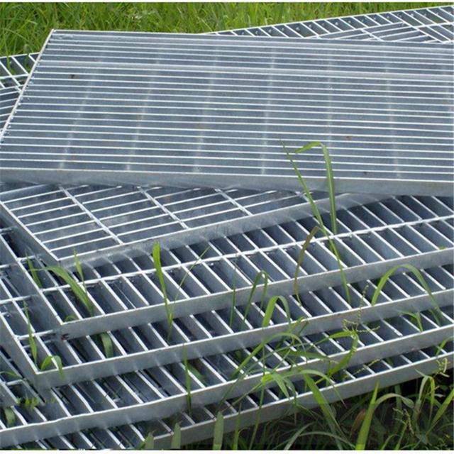 火力发电站平台钢格栅板