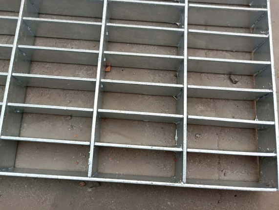 钢格板(格栅板)