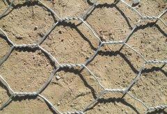 石笼网各种材质的防腐性能有什么区别?