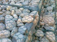 石笼网和六角网有那些不同?