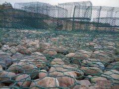 <b>PVC包塑石笼网的特征</b>