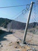 边坡防护网堤坡防护网